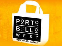 Portobello West Logo